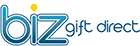 Bizgift Promotional Catalogue Logo